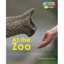 At the Zoo (Reading Stars)