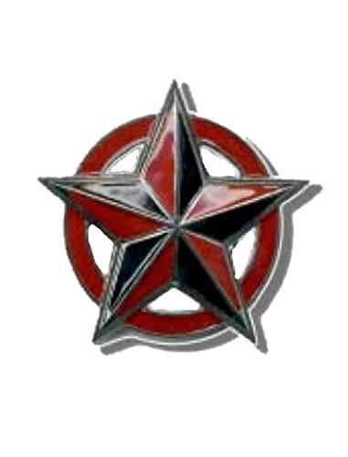 Boucle de ceinture Star