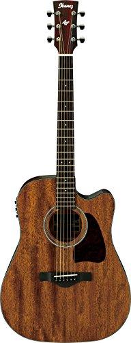 Ibanez AW54CE-OPN | Artwood Westerngitarre | Akustikgitarre | AW-54-CE-OPN | NEU