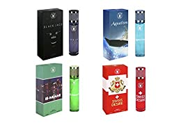 W.O.W. Perfumes - *Combo Offer* for Men - 30 ml Perfumes