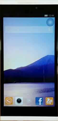 Gionee GPad G5 White image