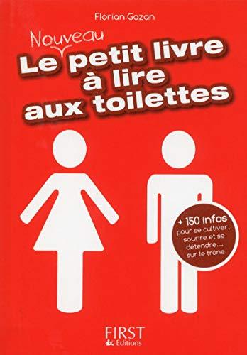 Le nouveau petit livre à lire aux toilettes (Le petit livre) por Florian Gazan