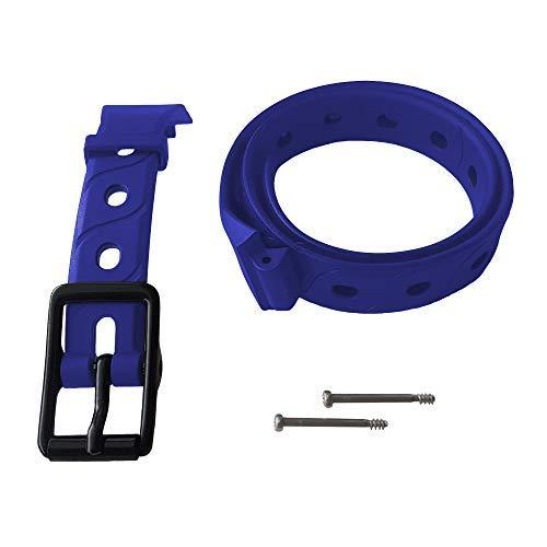 PetSpy P620Extra Halsband Schulterriemen-Ersatzteil für Hunde Training Halsbänder P620und p620b (Remote Pet Training Kragen)