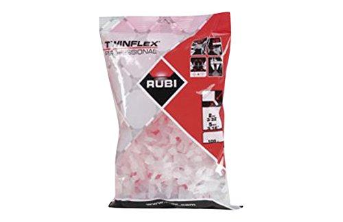 Rubi - Crucetas Twinflex® 2-5 Mm. (Bolsa 100) (2956)