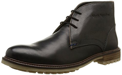 hush-puppies-benson-rigby-boots-homme-noir-black-43-eu-9-uk-10-us