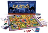 Cat Attack Board Game