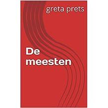 De meesten (Dutch Edition)