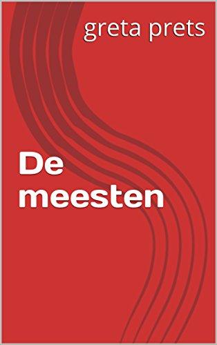 De meesten (Dutch Edition) por greta prets