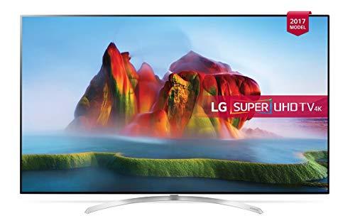 """TV LED 55"""" LG 55SJ950V UHD Smart TV"""