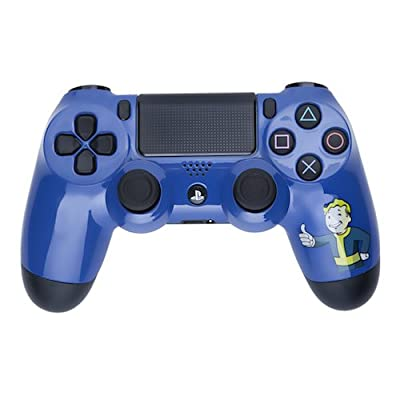 Playstation 4 Custom Controller -Vault Boy Edition