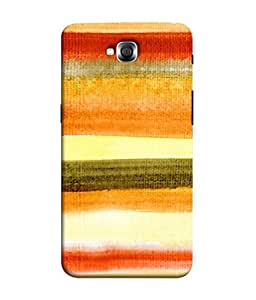 PrintVisa Designer Back Case Cover for LG G Pro Lite :: LG Pro Lite D680 D682TR :: LG G Pro Lite Dual :: LG Pro Lite Dual D686 (Rich Green cream yellow red orange water)