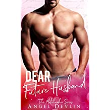 Dear Future Husband (The Matchmaker Series) (English Edition)