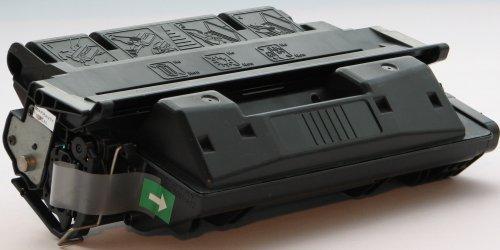 Tonerkartusche fuer HP Laserjet 1010, 1012, ersetzt Q 2612, Q2612 - remanufactured...