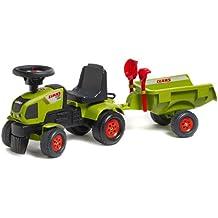 suchergebnis auf f r bobby car traktor. Black Bedroom Furniture Sets. Home Design Ideas