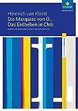 Schroedel Lektüren: Heinrich von Kleist: Die Marquise von O... / Das Erdbeben in Chili: Module und Materialien für den Literaturunterricht - Bernd W. Seiler
