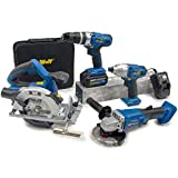 Power Tool Combo Kits Review and Comparison