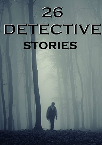 26 Detective Stories: Anthology
