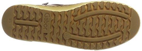 Gabor Damen Jollys Stiefel Braun (54 Copper)