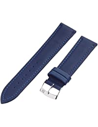 Morellato - A01X3935A69065CR20 - Bracelet Mixte - Cuir Bleu