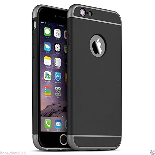 black-case-for-iphone-se-ultra-slim-matte-complete-protection-case-and-screen-protector-for-iphone-s
