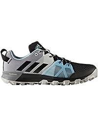 adidas Kanadia 8.1 Tr, Zapatillas de Running para Asfalto para Mujer, Negro