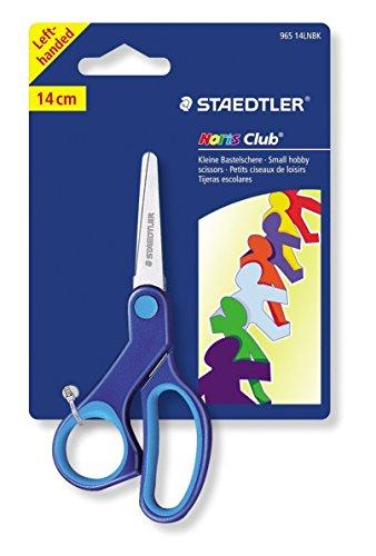 Staedtler Noris Club Craft Scissors 14 cm left handed