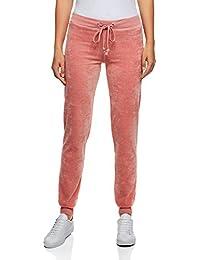 Amazon.fr   Rose - Pantalons de sport   Sportswear   Vêtements d1ecc321d22