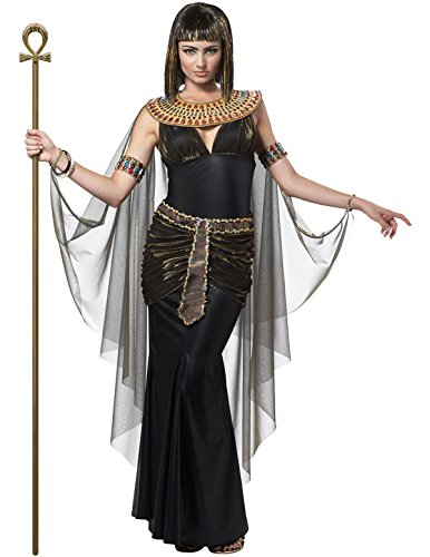 Imagen de california costumes disfraz de cleopatra adulto alternativa