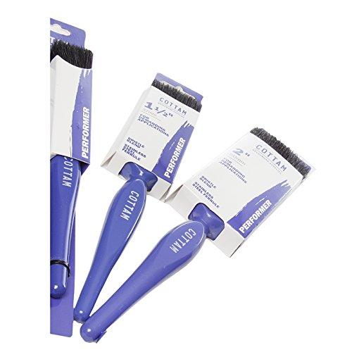 cottam-1-15-2-performer-set-alta-calidad-performer-brochas-para-emulsion-acrilico-tiza-imprimacion-e