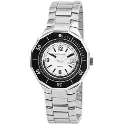 Excellanc Men's Watches 284022000112 Genuine Metal Strap
