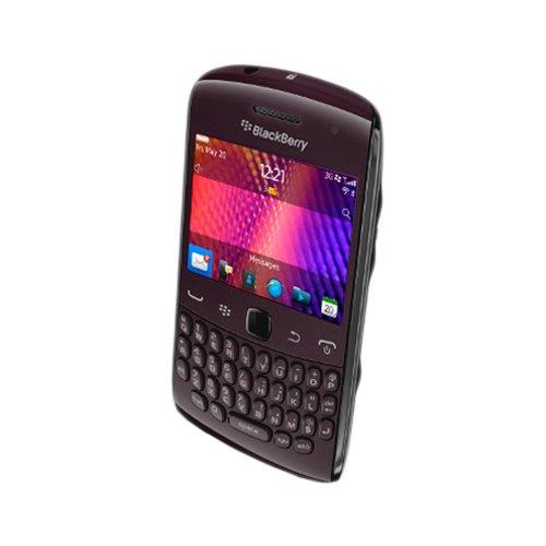 BlackBerry Curve 9360 - Entriegelt (Bildschirm 2,44