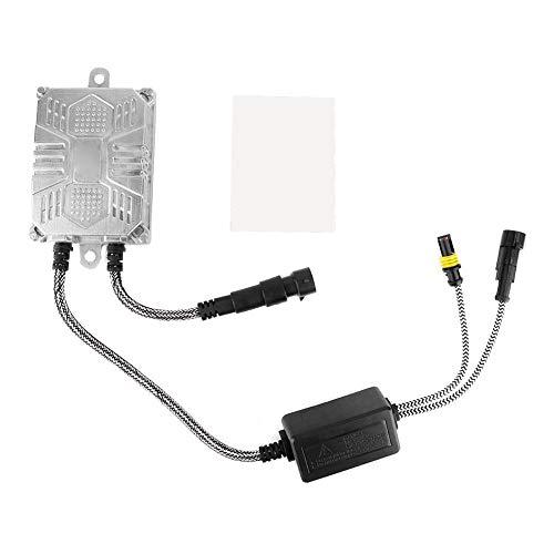 Qii lu 12V 55W X7 Vorschaltgerät Auto Refit Schnellstart Blitz Xenon Lampe Vorschaltgerät Slim Ersatz Universal Direct Fit Xenon-blitz