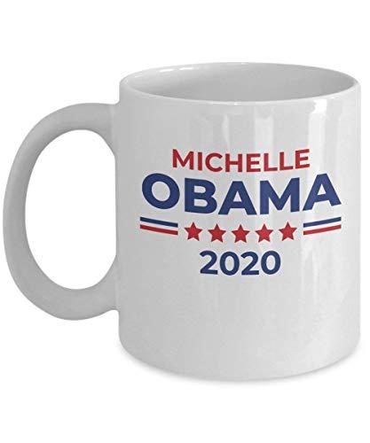 Michelle Obama Mug President 2020 Campaign Coffee Mug