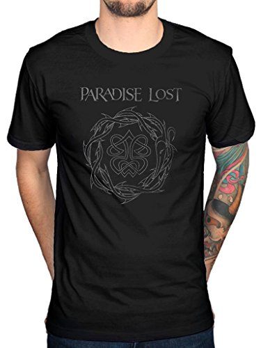 Official Paradise Lost Crown of Thorns T-Shirt -