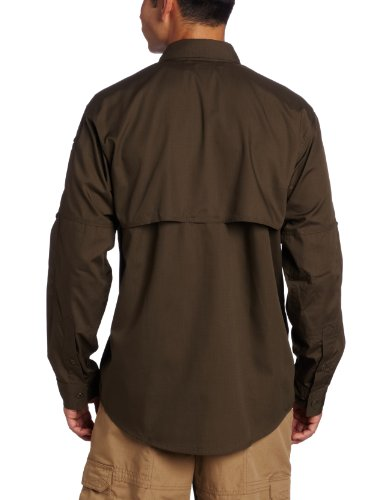 5.11 Herren Langarmshirt TacLite Professional Tundra