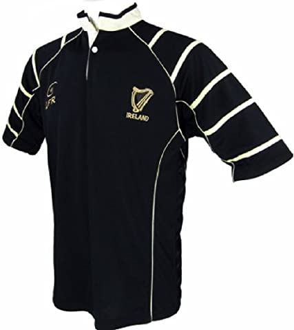 Harp Breathable Rugby Shirt