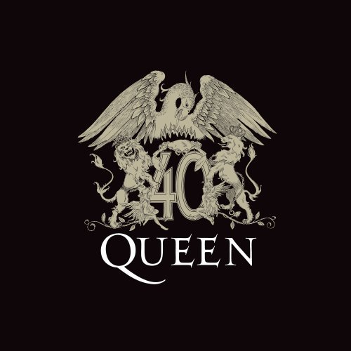 Vol. 1-Queen 40th Anniversary