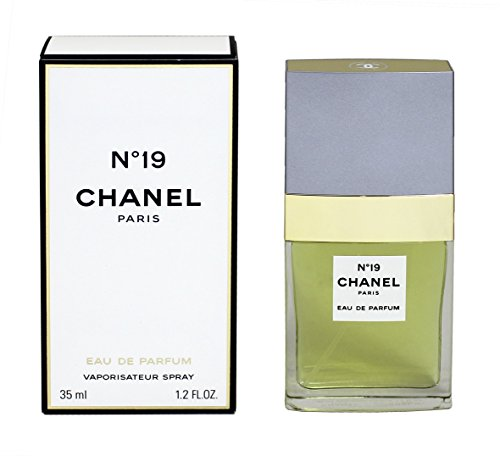 Chanel No19, femme/woman, Eau de Parfum, 35 ml