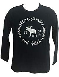 Abercrombie Kids - Camiseta de Tirantes - para niña