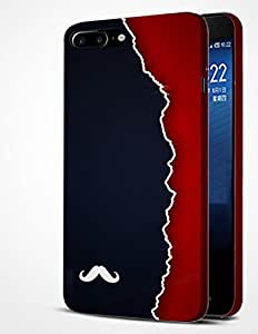 alDivo Premium Quality Designer Printed Slim Light Weight Mobile Back Cover Case For Apple iPhone 7 Plus (MKD452)