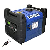 Denqbar DQ3600ER mit E-Start und Funk