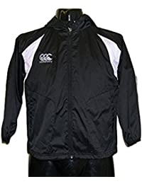 Canterbury Giant Full Zip Rain Anorak Jacket