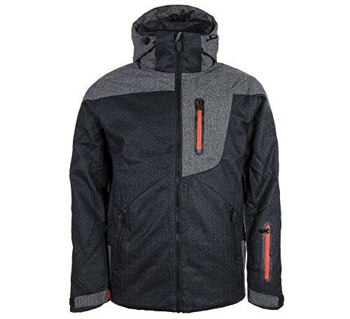 Falcon Kenzo Ski Jacket