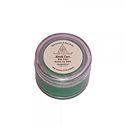 Khadi Kiwi Fruit Herbal Lip Balm - 10g