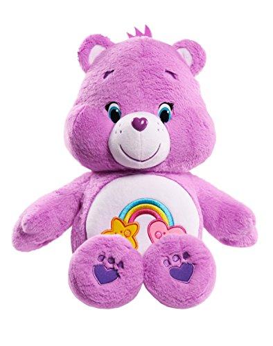 Care Bears Best Friend Jumbo Plush by Care Bears