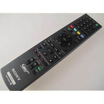 Sony RMT-D250P/rmt-d248p Télécommande authentique pour enregistreur DVD, compatible avec de nombreux modèles