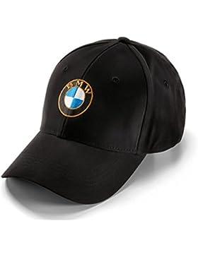 Original BMW Logo gorra Gorro 76898352726Moto Vintage Aspecto de gorra de béisbol