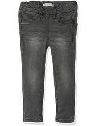 Name It Nittanja Dnm Legging Nmt Noos, Jeans Fille