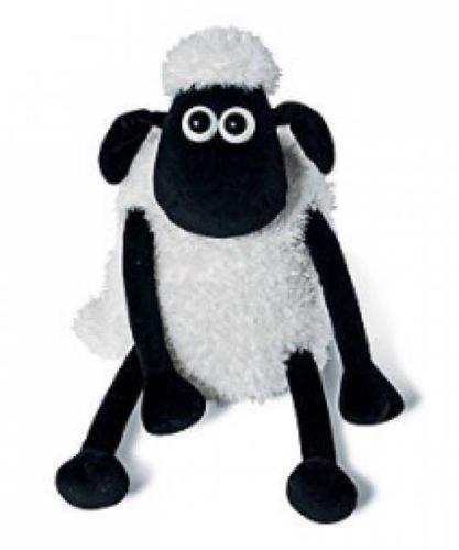 Shaun the Sheep 40 centimetri peluche (A GUADAGNO BFAA esaurimento scorte) **