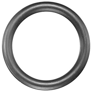 ASW 71901 Retaining Ring, Black, 3/8-Inch